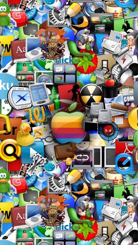 iPhone 8 Plus,7 Plus,6s Plus 壁紙 0333