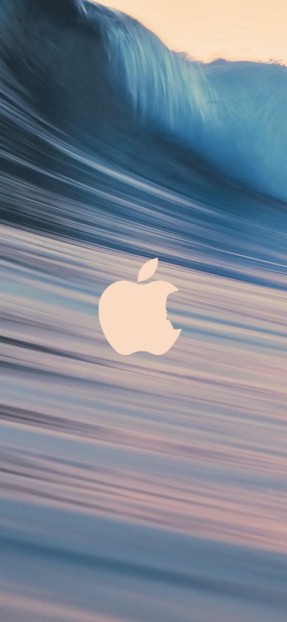 iPhone XS , iPhone X 壁纸 0537