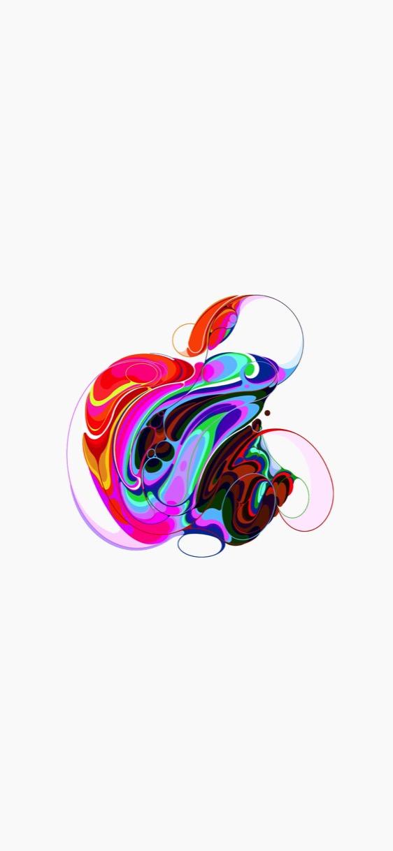 iPhone XS , iPhone X 壁紙 1088