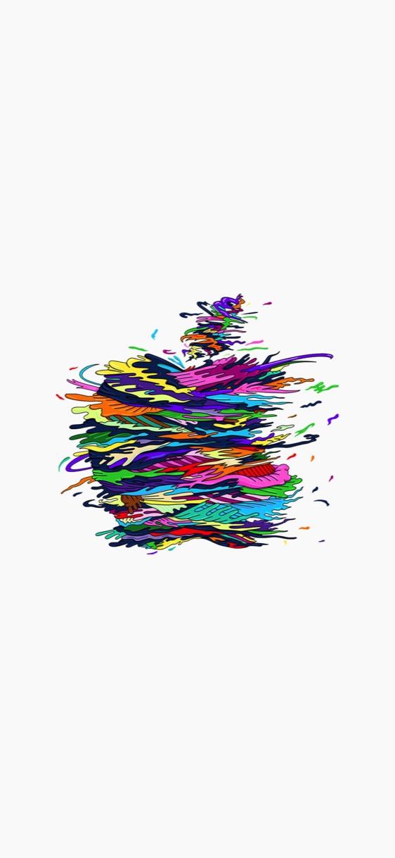 iPhone XS , iPhone X 壁紙 1103