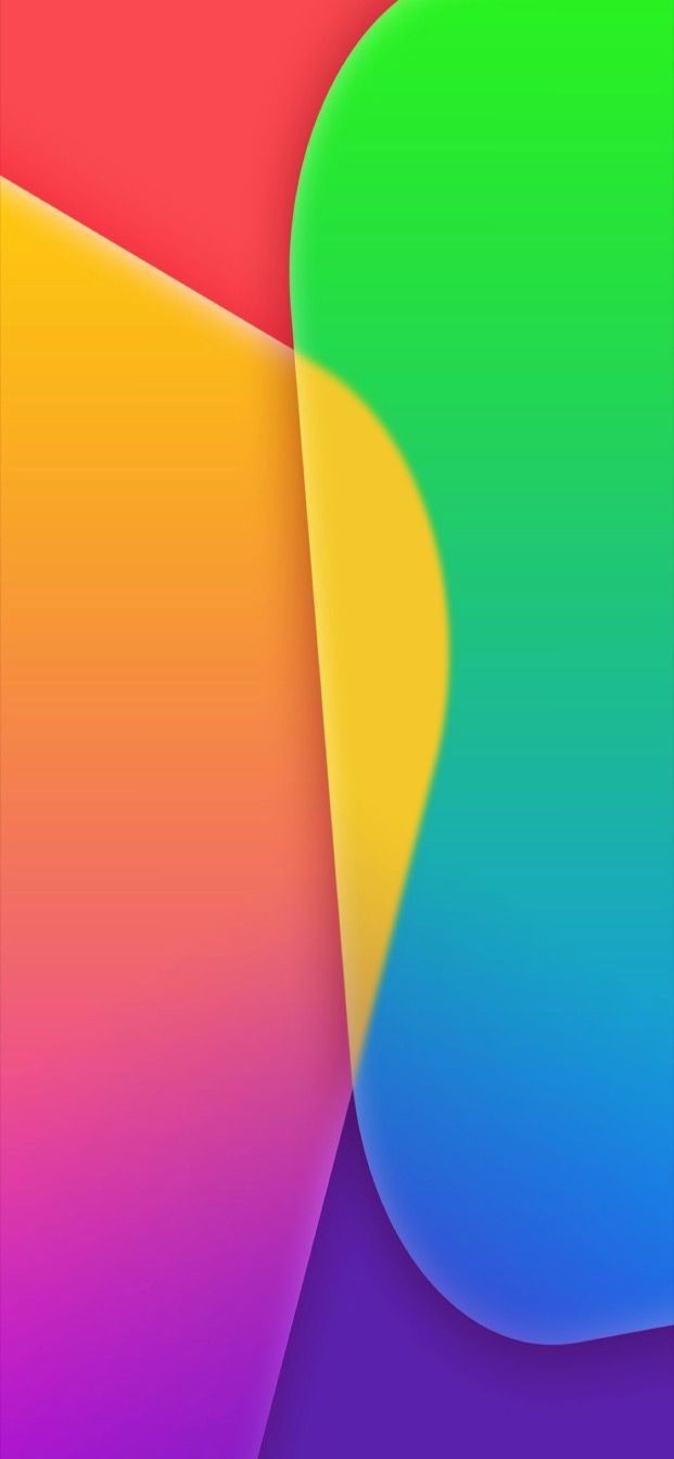 iPhone X Fondo de pantalla de iPhone XS Max / XS / XR 0503
