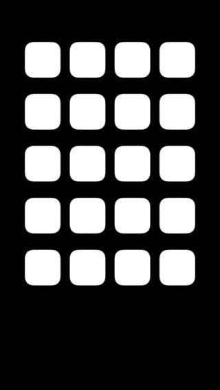 iPhone SE,5s 壁紙 0095