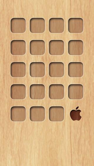iPhone SE,5s 壁紙 0119