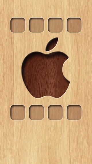 iPhone SE,5s 壁紙 0133