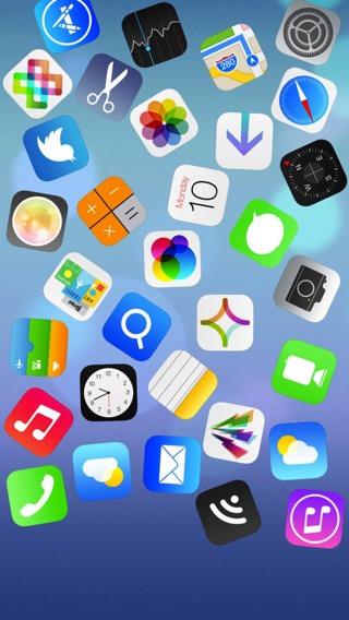 iPhone SE,5s 壁紙 0216