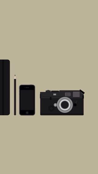 iPhone SE,5s 壁紙 0319