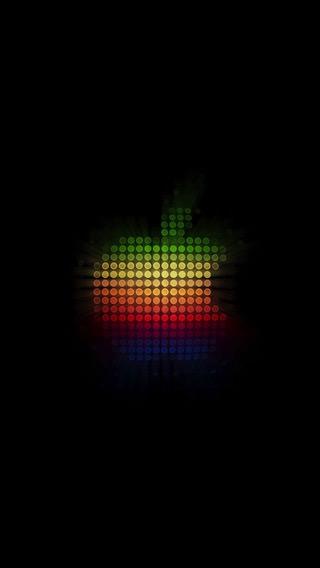 Hias latar iPhone SE,5s 1544