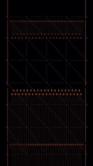 iPhone SE,5s 壁紙 1553