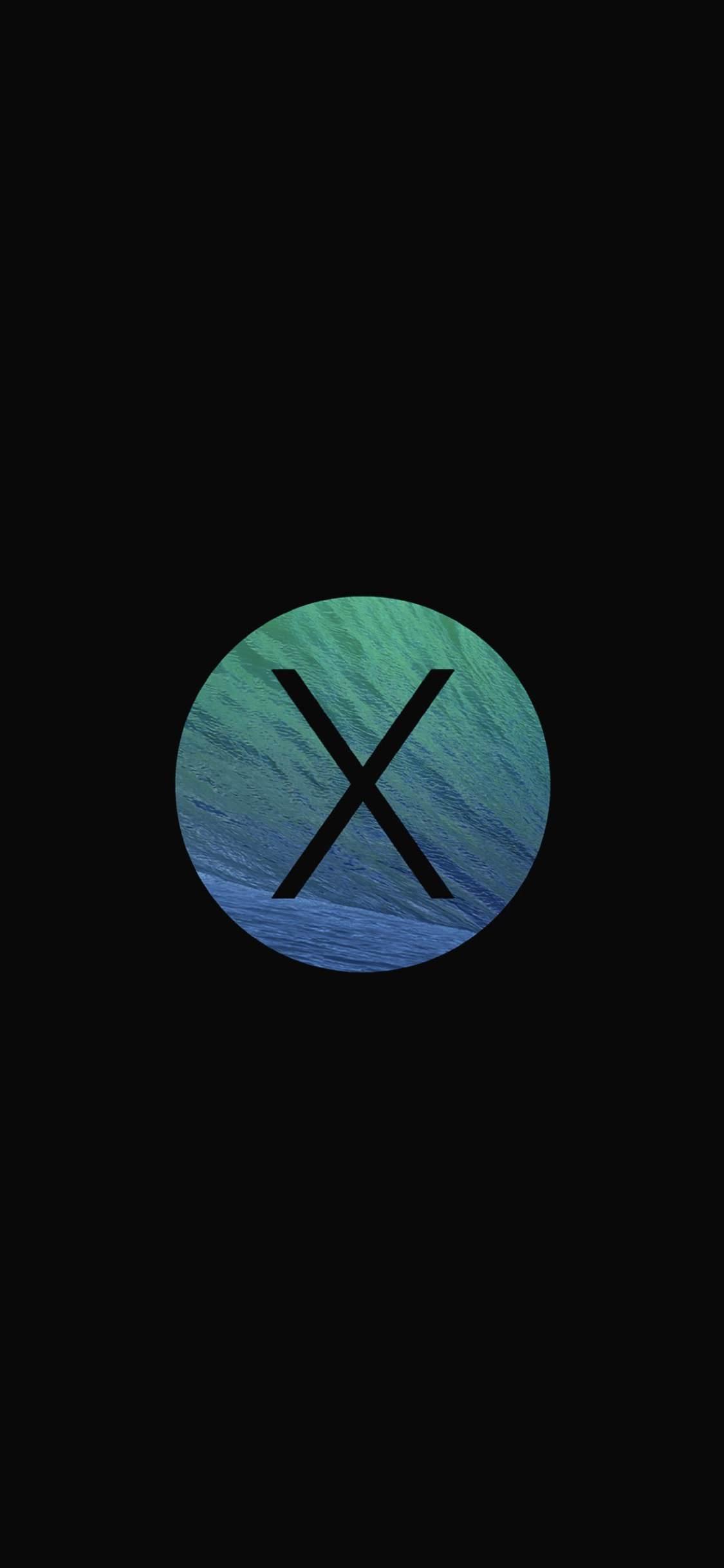 iPhone XS , iPhone X 壁紙 1026