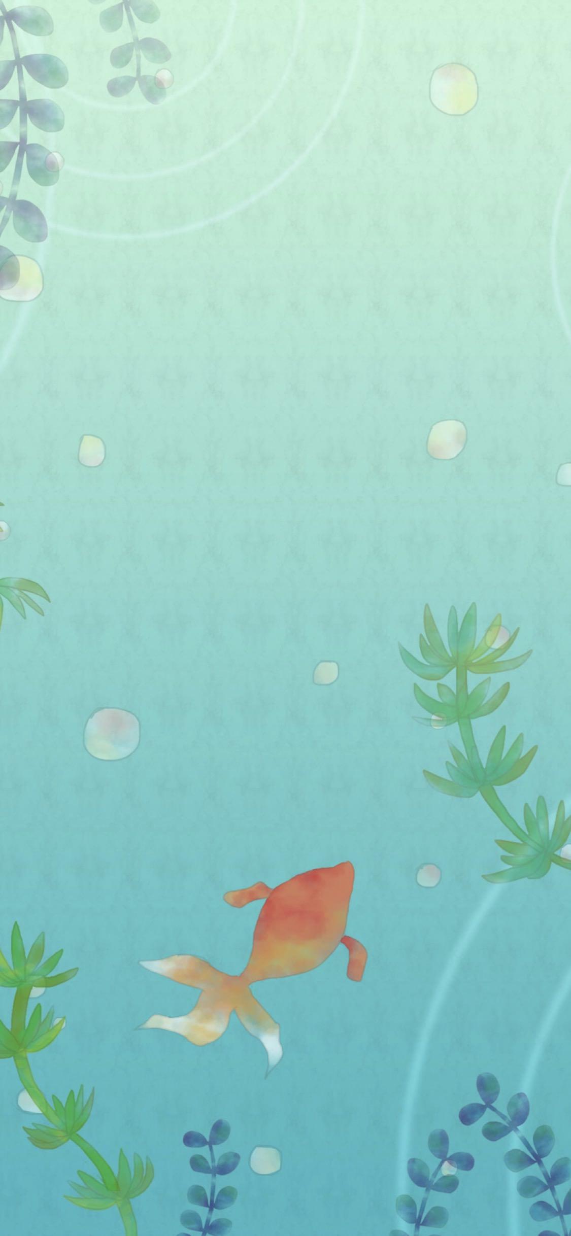iPhone X 壁紙 wallpaper 1065