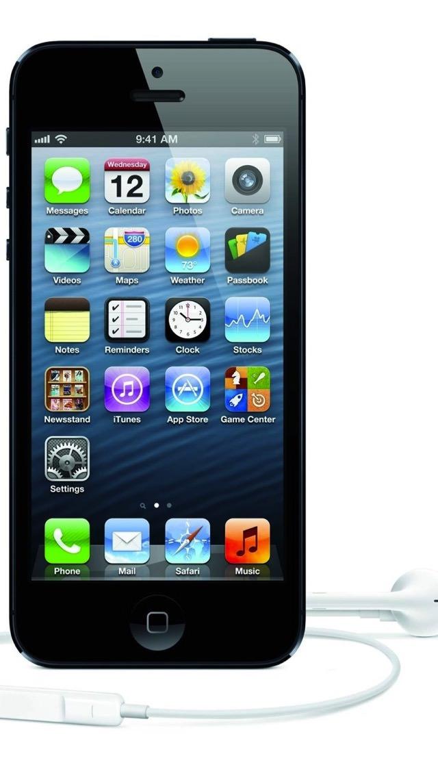 iPhone SE,5s 壁紙 0048