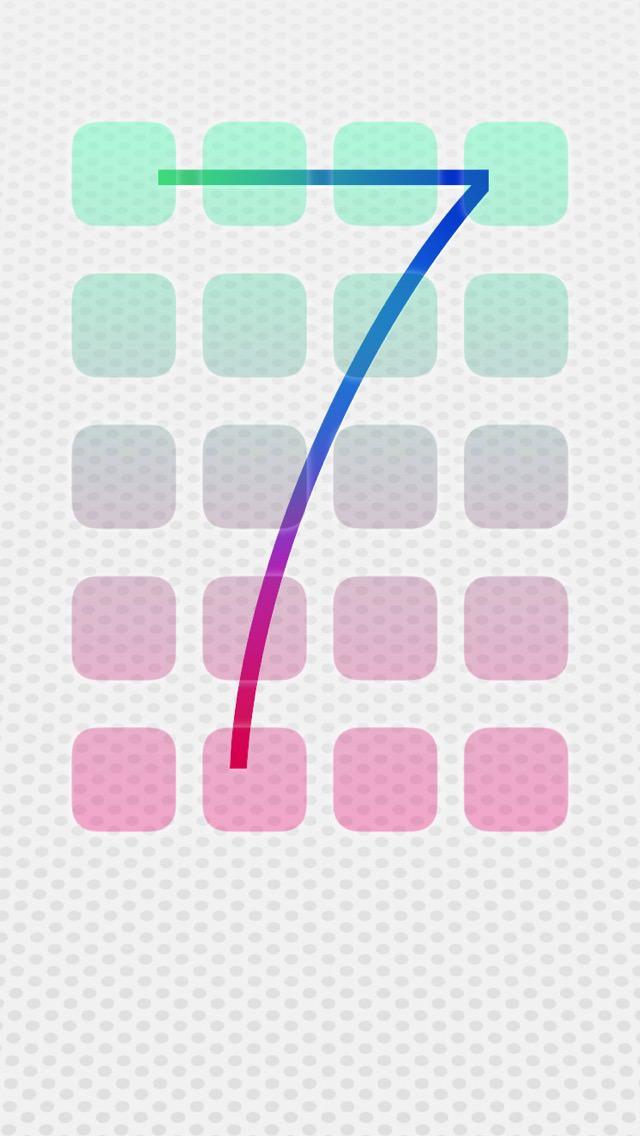 iPhone SE,5s 壁紙 wallpaper 0820