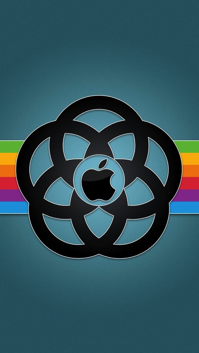 iPhone SE,5s 壁紙 1020