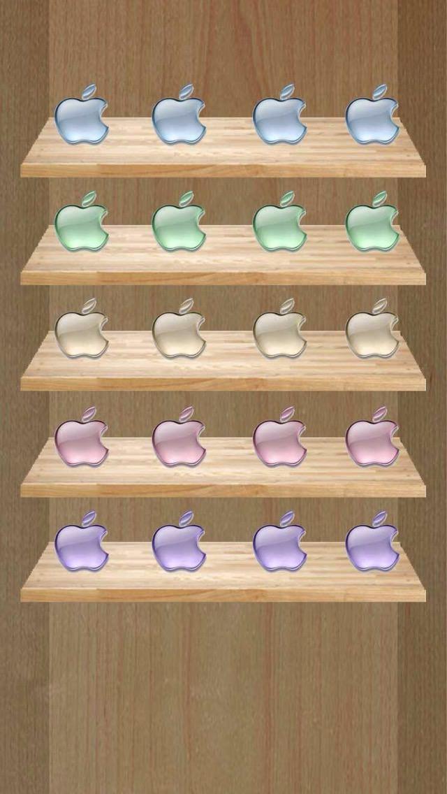 iPhone SE,5s 壁紙 wallpaper 1136