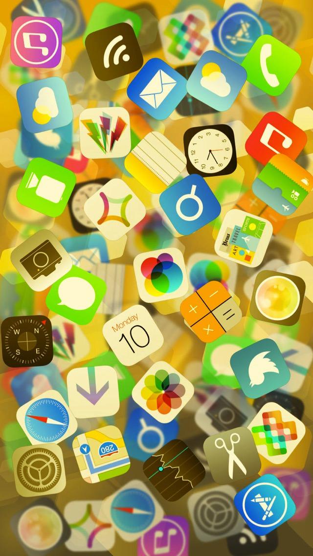 iPhone SE,5s 壁紙 1428