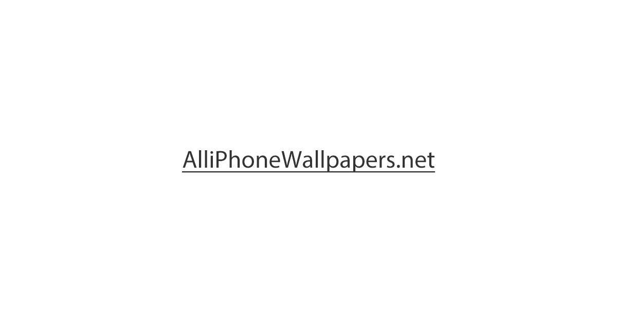 AlliPhoneWallpapers.net